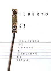DVD Concerto de Cordas & Máquinas de Ritmo