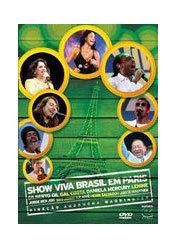 Show Viva Brasil